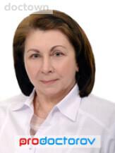 Шаханова светлана владимировна гинеколог